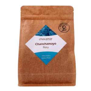 Chanchamayo Bio Arabica Kaffee